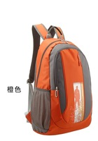 Free ship New arrival student backpack school bag computer backpack preppy style backpack