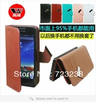 Free shipping New item hot sale Leather case For samsung i927 holsteins cassette mount mobile phone case protective case