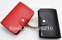 Mini multi-function card holder coin pocket bag women's wallet bank card bag