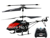 Free shipping + CX Model 008V 3.5-channel Infrared RC Helicopter with Gyroscope, Camera, LED Light and SD Card Reader