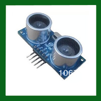 Wholesale price free shipping HY-SRF05 Ultrasonic ranging sensor module,SRF05 Ultrasonic module