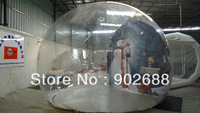 2012 New arrvail inflatable air sealed  Tent,whole/retail inflatable  bubble tent,Crazy price +free shipping