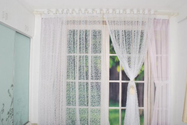 2013 nova moda sedas e cetins cortina de tecido rosa seleção da janela cortina verde linho cor sólida rebanho shalian impressão(China (Mainland))