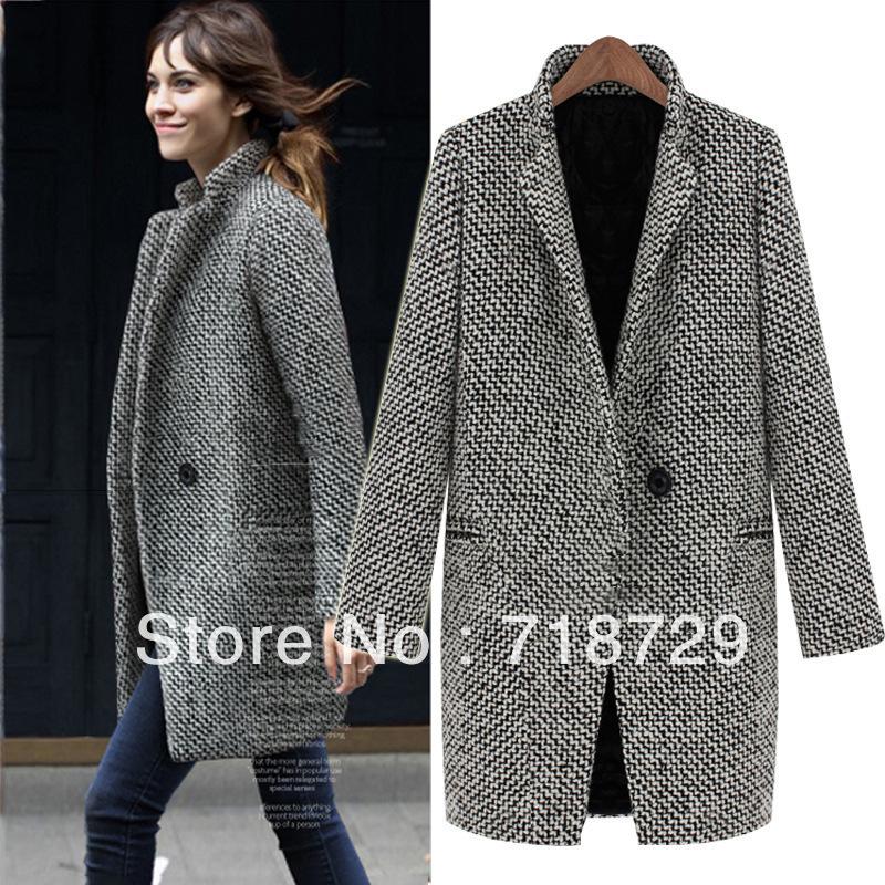Down Winter Coat Women - Tradingbasis