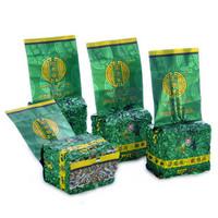 500g Chinese Anxi Tieguanyin tea the China green tie guan yin tea naturally organic health care food oolong tea 4 bags Wholesale