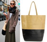 Free/drop shipping Hot Promotion Genuine Leather  Bag Women Cowhide Handbag Bag Totes Bags , ZP21