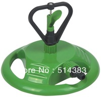 Free shipping Butterfly sprinkler