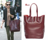 Free/drop shipping Hot Promotion Genuine Leather  Bag Women Cowhide Handbag Bag Totes Bags , ZP19