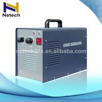 classic protable 6g air purifier ozone machine