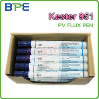 Free Shipping 20pcs Kester 951 Flux Pen for for Solar Cell Panel Wah