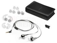 2013 hot-sale earphone IE2 in ear audio headphones for portable players /mobile phone in retail box, for  gift , Free shipping
