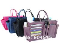 New Arrival Large Capacity Waterproof Women Travel Cosmetic Bag Handbag Organizer for Sundries Free Shipping