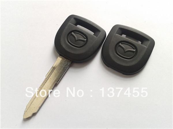 Mazda чип ключа оболочки