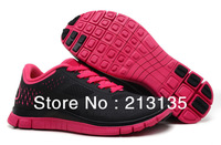 2014 free shipping run 4.0 shoes!branded ladys sport shoes,womens running shoes,new 4 colors mix order top quality!