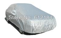 Universal Suit Anti UV Rain Snow Resistant Waterproof Outdoor Full Car Cover