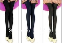 10Pc/lot Sexy Lady Women Lace Open Soft Tights Fashion Elastic Pantyhose Stockings