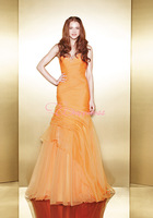 Vintage mermaid dress 2013 prom dresses mermaid