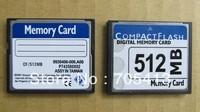 5pcs 512MB compact flash cards compactflash 512M CF CARD