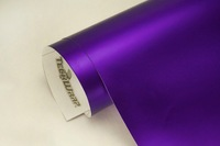 Fresh Premium Matte Vinyl Wrap Film Metallic Pvc Car Decoration Sticker Fast Shipping