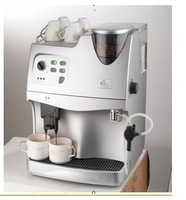 Fully-automatic coffee machines backactor