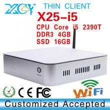 popular thin client wireless