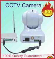 White Color JW0015 ip camera WiFi WPA Network Webcam p2p wireless mini  CCTV camara IP Internet for home security Surveillance