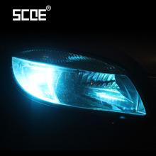 popular skoda light