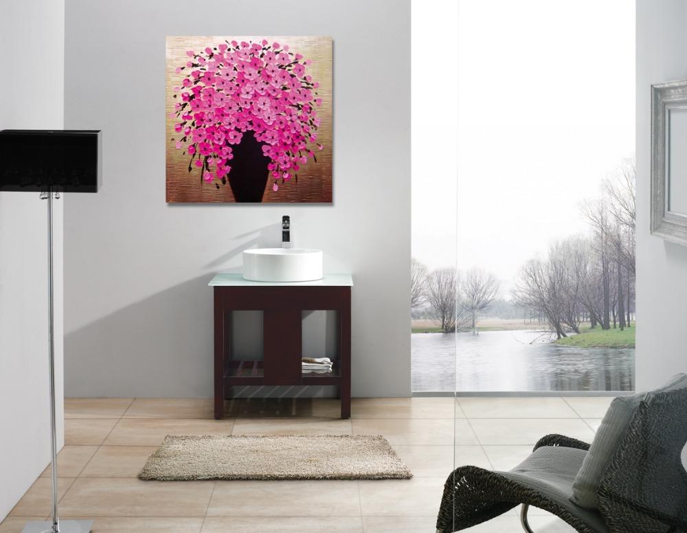 Online kopen wholesale canvas keuken kunst aan de muur uit china canvas keuken kunst aan de muur - Deco muur corridor ...