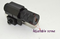 Red Laser Sight Laser Sight Adjustable Up And Down CJ189