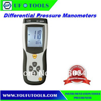 Differential Pressure Manometers DT-8890A