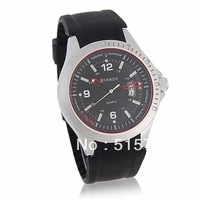 CURREN 8102 fashion brand men brand Stylish Men Analog Watch men sports watches-50