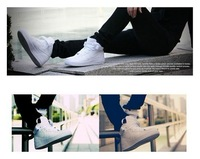 Free Shipping Canvas Shoes men Women Sneakers Men Classic Shoes Low High Flats Star Shoes