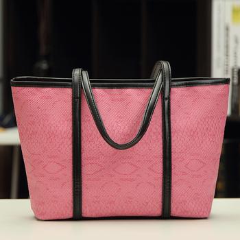 promotion hot selling vintage casual brief large bag women's shoulder bags portable handbag women famous brands handbags girls