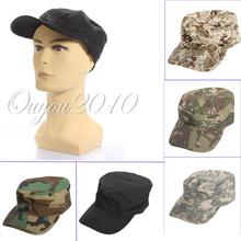 popular military peak cap