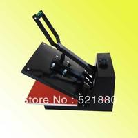 38*38cm High pressure heat transfer machine printer  sublimation heat transfer T- shirt printing machine shell phone