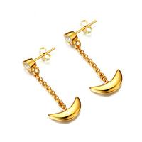 Sailor Moon  earrings, Sterling silver 925 , Stud earrin, Cos,Sailor Moon Series