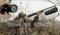 New Mini All Metal 1080P Full HD Hunting Camera Camcorder for Rifle Gun,Waterproof 10-20meters