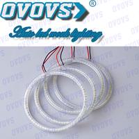 China Post Free Shipping SMD 3528 Led Angel Eyes for  Headlight Kits