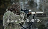 All Metal 1080P Full HD Mini Gun Camera for Hunting, Trail Camera, Waterproof 10-20meters