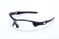 Radar Pitch Sunglasses black Frame clear  Lens brand new mens  eyewear  glasses !