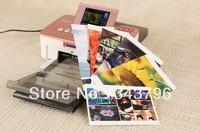 300pcs 6''4R 230G Luminous Glossy photo paper for Epson XP 201, XP 401 HP officejet Pro 8600 / Pro8600e IP4200/Pro9000 Printer