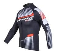 Spring&Autumn Wear Northwave Cycling long Jersey Bike Bicycle Kits Upper Jacket sportwear Clothings