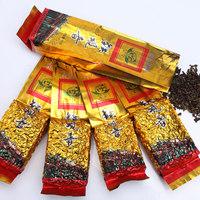 Carbon Baking Anxi Tie Guan Yin tea 500g Luzhou-flavour Tieguanyin Tea Nourishing The Stomach China Oolong Tea Tikuanyin 100g*5