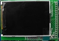 Multicolour 2.4 tft lcd 320x240 development board mcu development board learning board