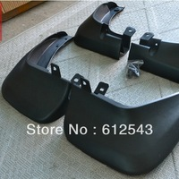Free shipping!For KIA Sportage 2013 2014 Mud Flaps Splash Guards cover fender mudguards