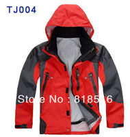 Waterproof Jackets for Men Skiing & Hiking Coat Camping Outdoor Clothings Drop Shipping