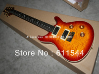 Cherry Burst PRS Reed Anniversary Electric Guitar High Quality Best OEM Wholesale