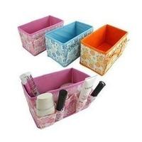Cosmetics storage box jewelry box cosmetic box small storage