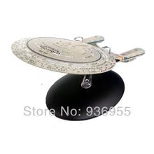 spedizione gratuita star trek mini spaceship metal toy model #1(China (Mainland))