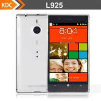 L925 cheap android phone 4 Inch Spreadtrum SC6820 1.0GHz 256MB RAM 256MB ROM Dual cameras WIFI Bluetooth Free shipping